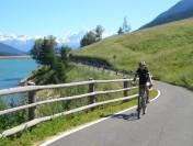 Tipps: Fahrrad in dem Urlaub