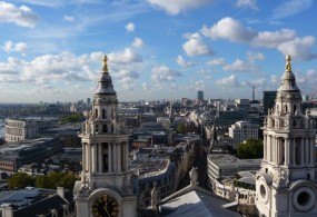 Spartipps für Städtereisen : Billiger nach London