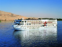 Nilkreuzfahrt und Badeurlaub